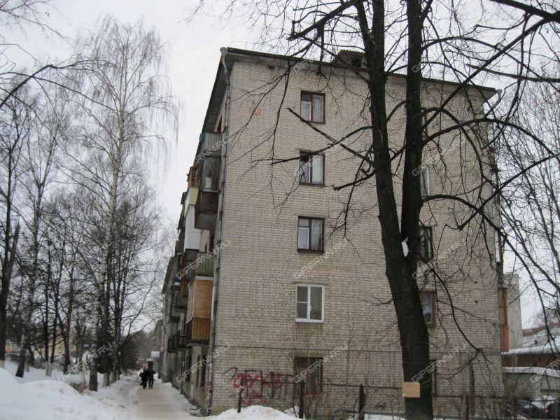улица Бекетова, 12 фото
