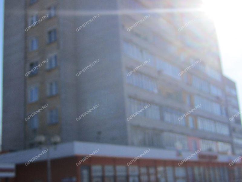 улица Веденяпина, 7 фото