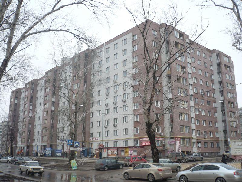 Тонкинская улица, 7а фото